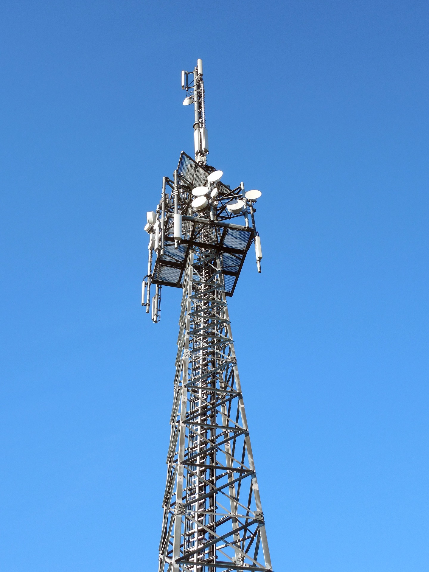 New List Of Harmonised Standards Published For The Radio
